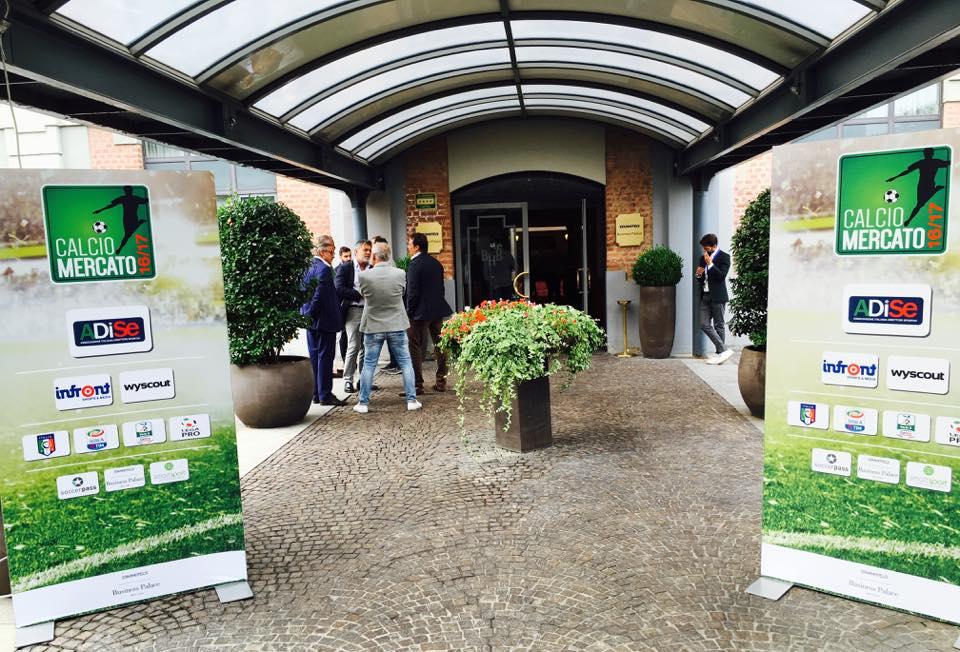 Starhotels Business Palace Live Calciomercato Ora Per Ora