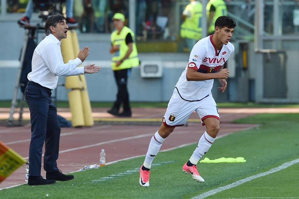 Asse Inter Genoa Tutte Le Trattative Dalla Difesa All Attacco