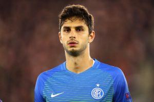 Andrea Ranocchia Inter