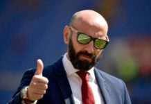 Roma, Monchi all'assalto del forte attaccante