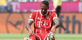 Jerome Boateng Bayern Monaco