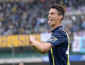 Roberto Inglese, Chievo 2017/18