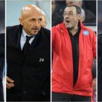 Allenatori big di Serie A, 2017-2018