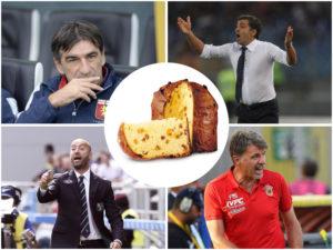 Serie A, gli allenatori a rischio