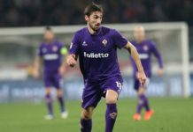 Davide Astori, Fiorentina 2016/17