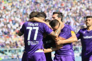 Fiorentina-Udinese 2017-2018