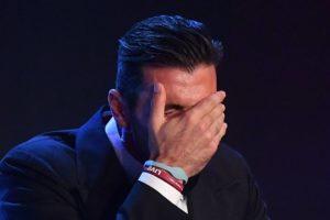 Gianluigi Buffon, FIFA Awards 2017