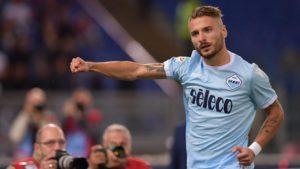 Lazio-Cagliari 2017-2018