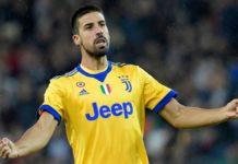 Udinese-Juventus 2017-2018