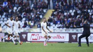 Torino-Roma 2017-2018
