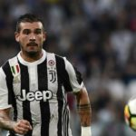 Stefano Sturaro, Juventus 2017/18