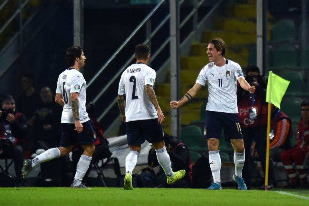 Ufficiali Le Nuove Date Di Euro 2020 Ancora Italia Turchia Gara Inaugurale